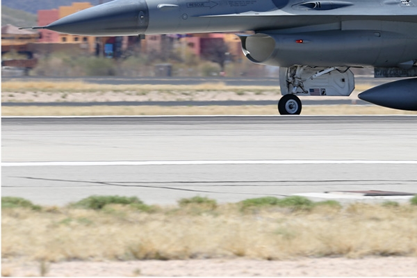 Photo#6580-3-General Dynamics F-16C Fighting Falcon