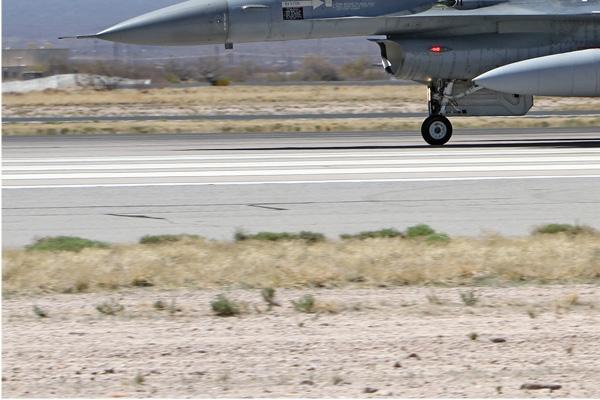 Photo#6582-3-General Dynamics F-16AM Fighting Falcon