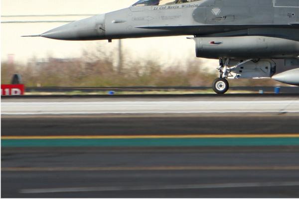 Photo#6600-3-General Dynamics F-16C Fighting Falcon