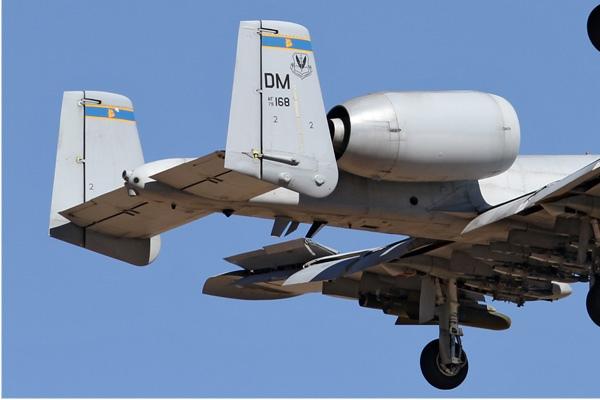 Photo#6623-3-Fairchild A-10C Thunderbolt II
