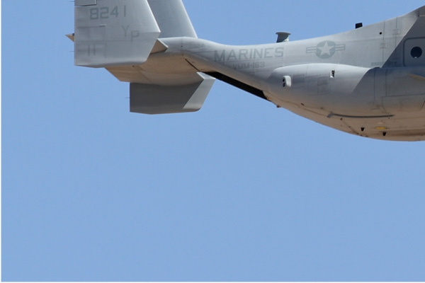 Photo#6702-3-Bell-Boeing MV-22B Osprey