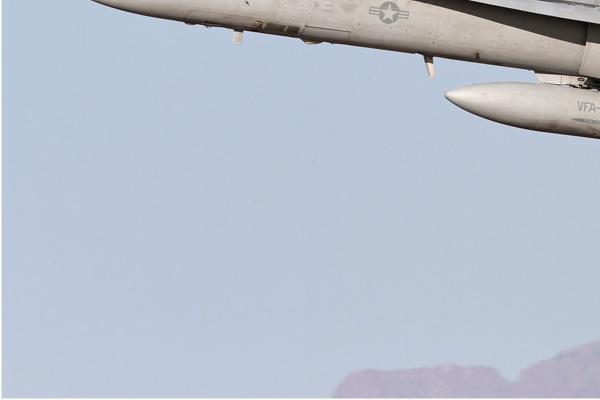 Photo#6714-3-McDonnell Douglas F/A-18C Hornet