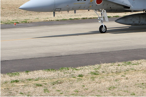Photo#6724-3-McDonnell Douglas F-15J Eagle