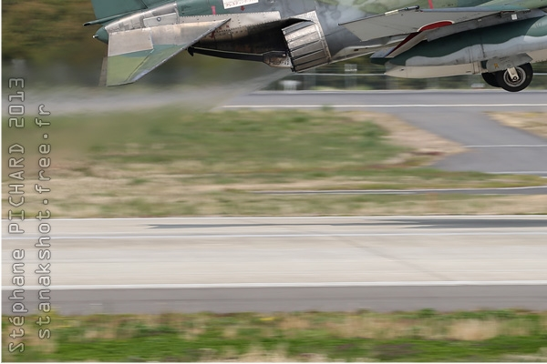 Photo#6728-3-McDonnell Douglas RF-4EJ Kai Phantom II
