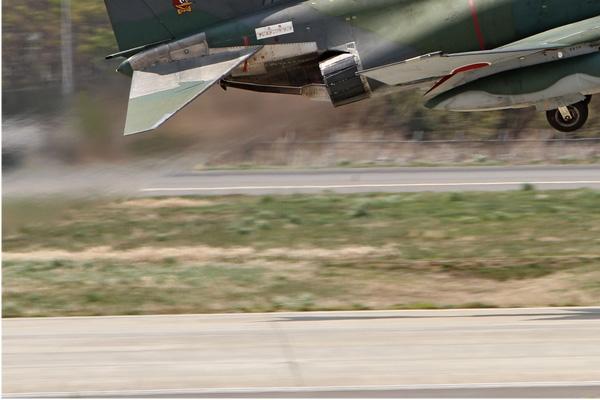 Photo#6736-3-McDonnell Douglas RF-4EJ Kai Phantom II