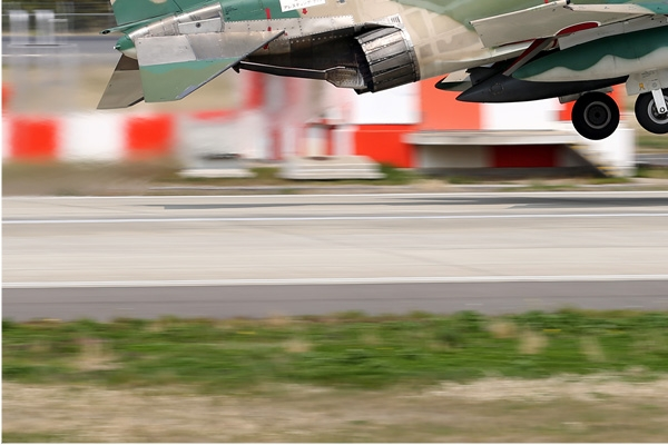 Photo#6754-3-McDonnell Douglas RF-4E Kai Phantom II