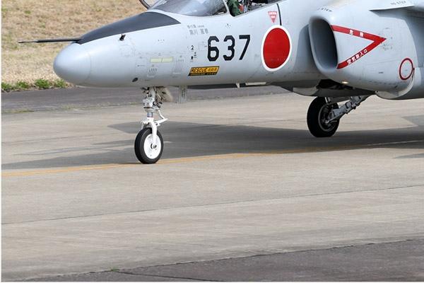 Photo#6762-3-Kawasaki T-4