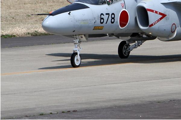 Photo#6764-3-Kawasaki T-4