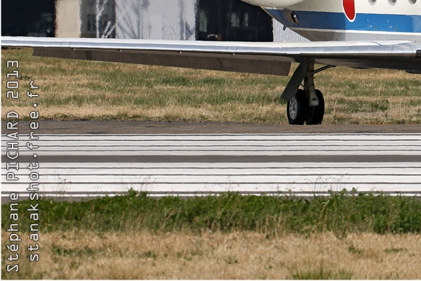 Photo#6781-3-Gulfstream Aerospace U-4