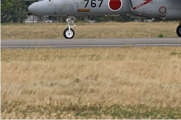 Photo#6855-3-Kawasaki T-4