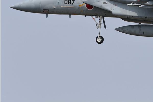 Photo#6871-3-McDonnell Douglas F-15DJ Eagle