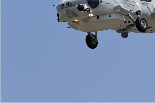Photo#6907-3-Sikorsky SH-60J
