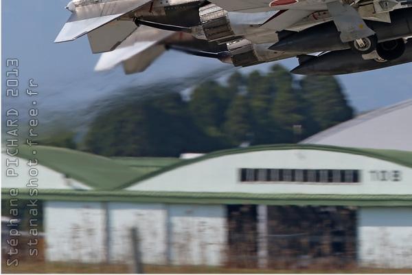 Photo#6910-3-McDonnell Douglas F-4EJ Kai Phantom II