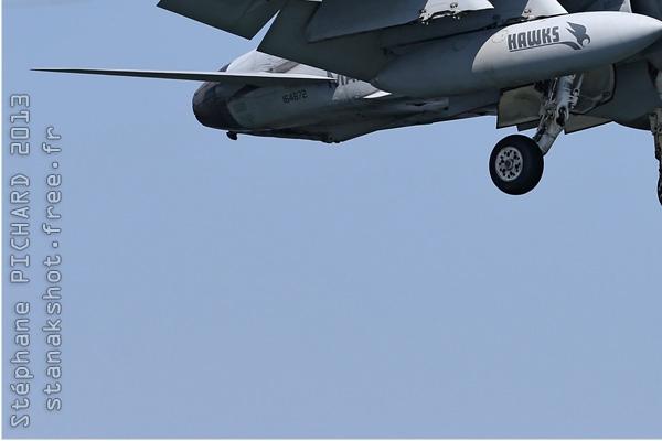 Photo#6960-3-McDonnell Douglas F/A-18D Hornet