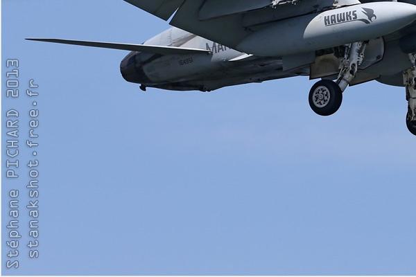 Photo#6962-3-McDonnell Douglas F/A-18D Hornet