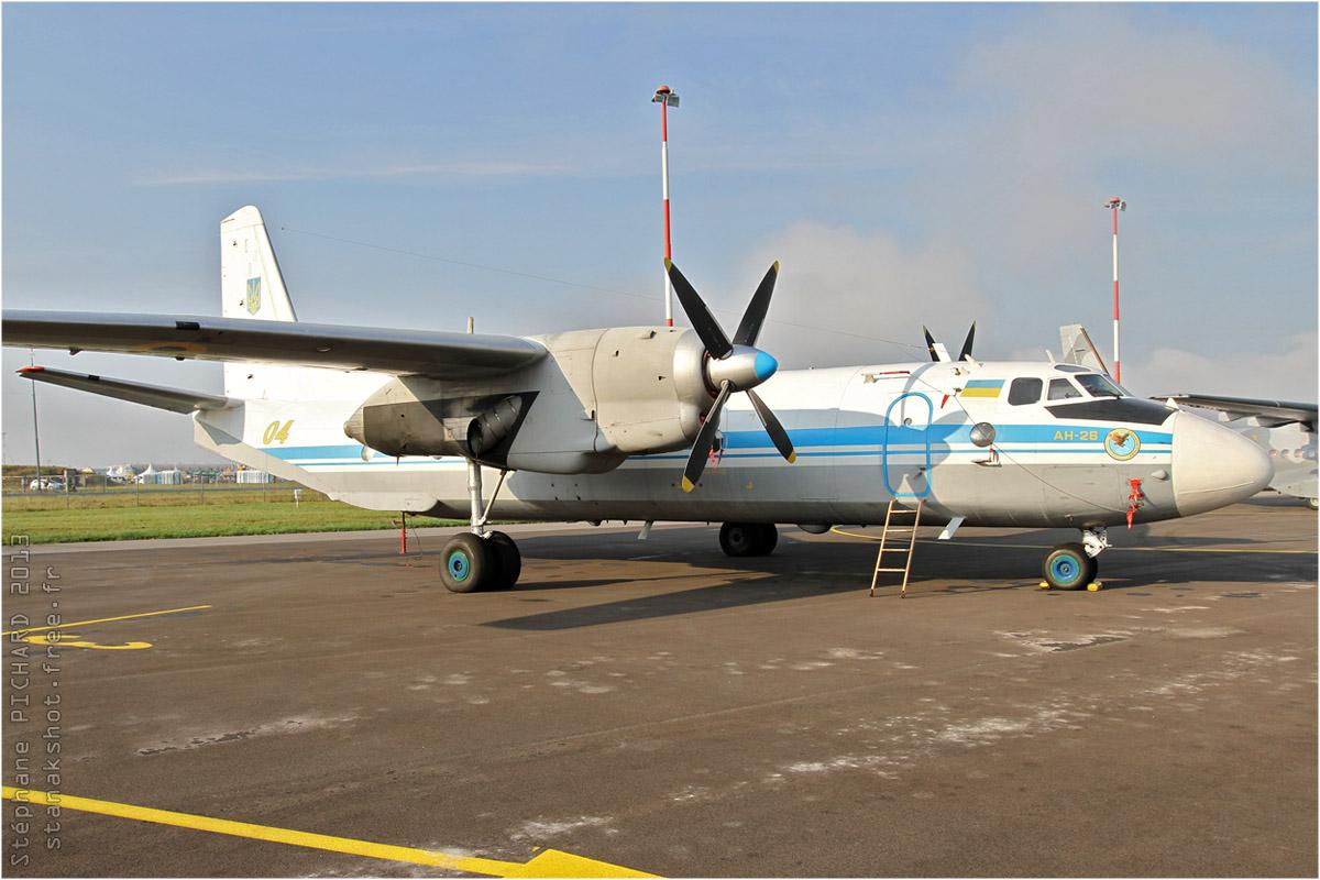 tof#7278_An-26_de la Force aérienne ukrainienne
