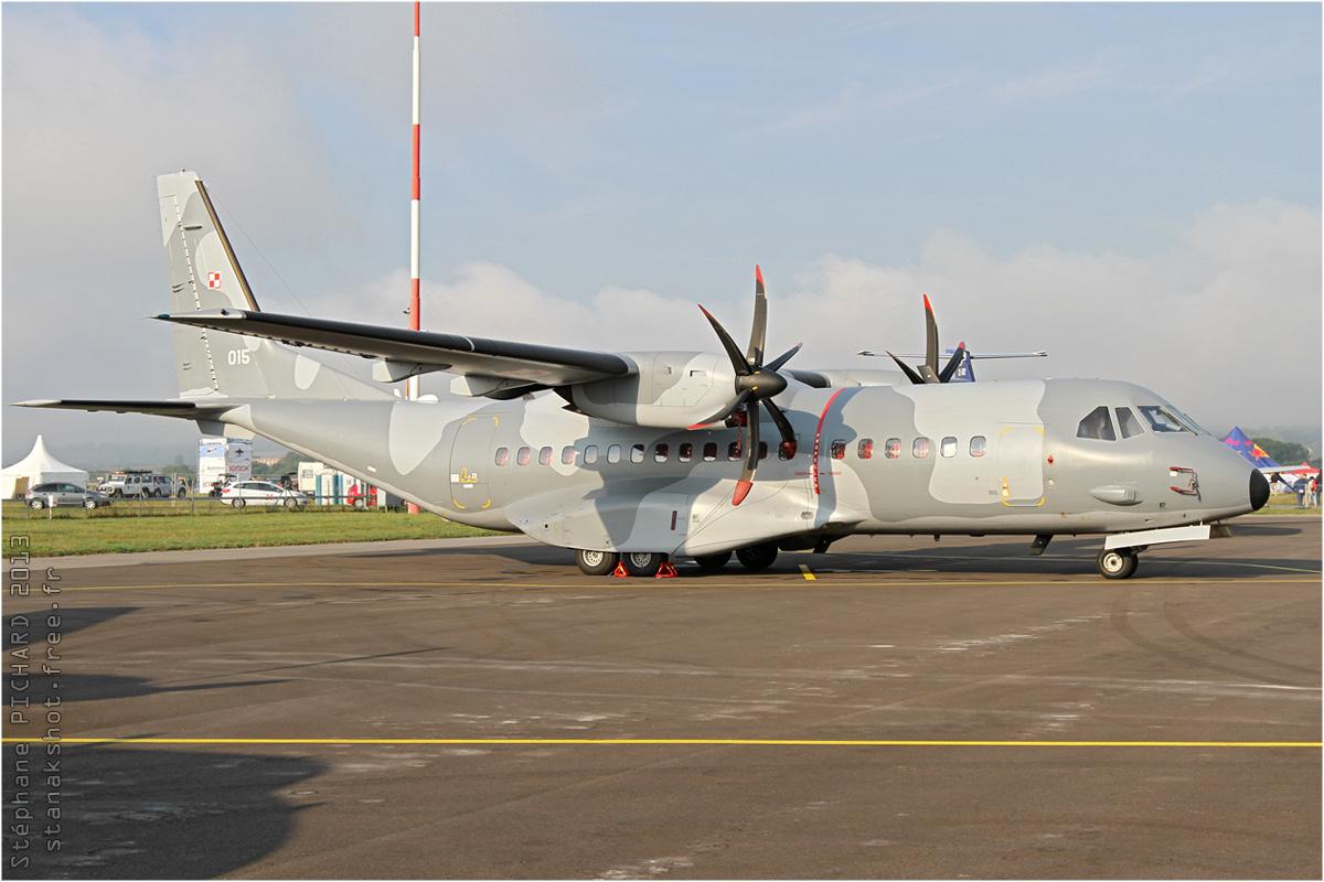 tof#7279_C-295_de la Force aérienne polonaise