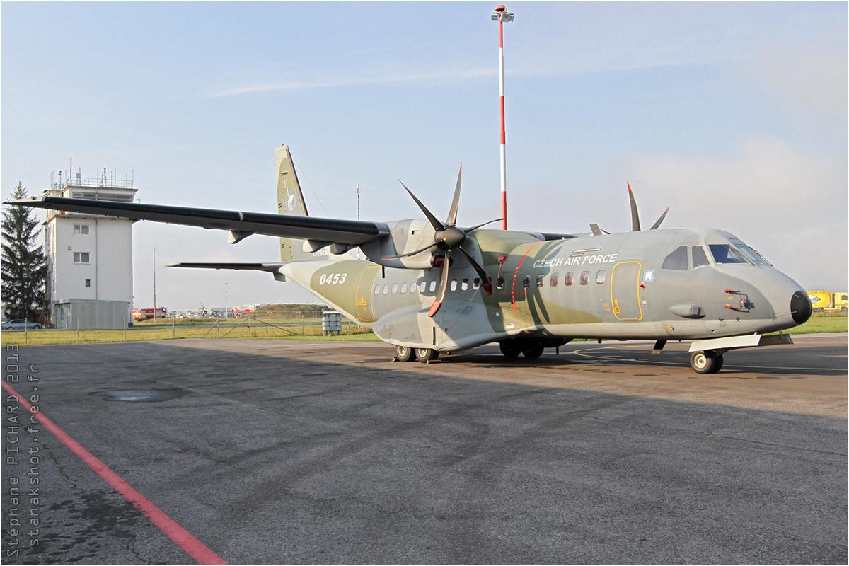 tof#7280_C-295_de la Force aérienne de la République tchèque