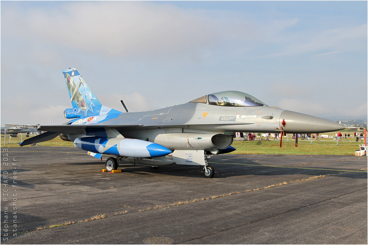 tof#7281_F-16_de la Force aérienne belge