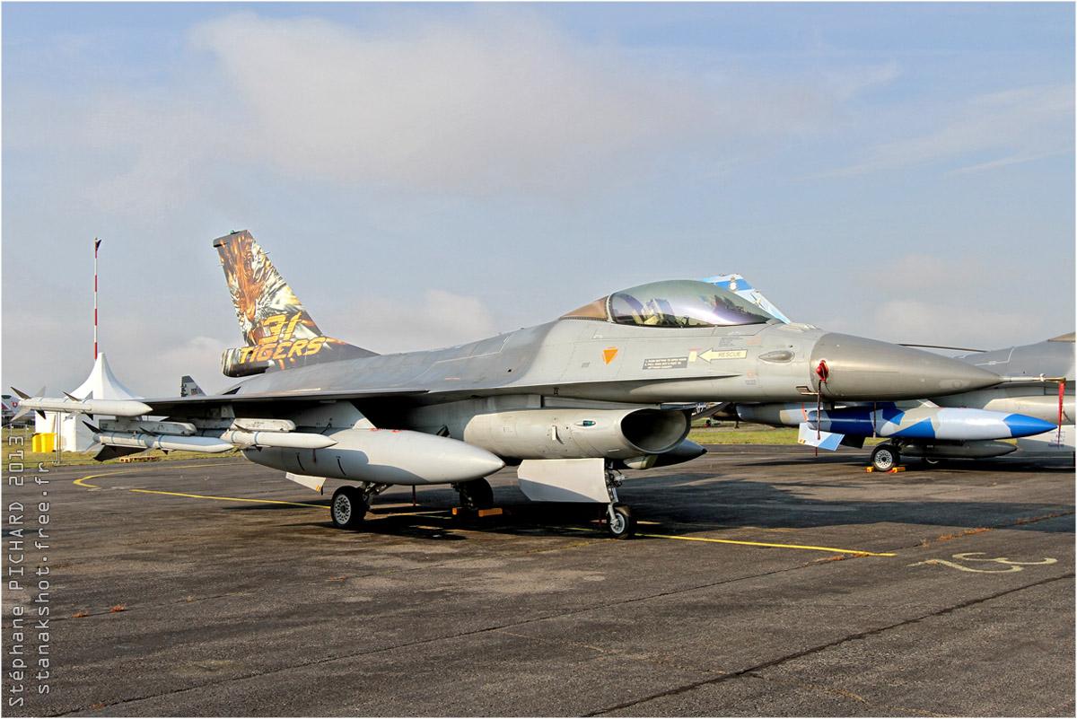 tof#7283_F-16_de la Force aérienne belge