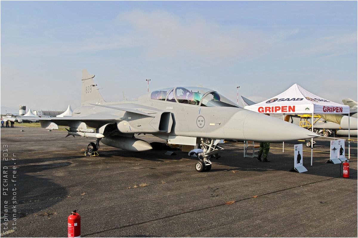 tof#7287_Gripen_de la Force aérienne suédoise