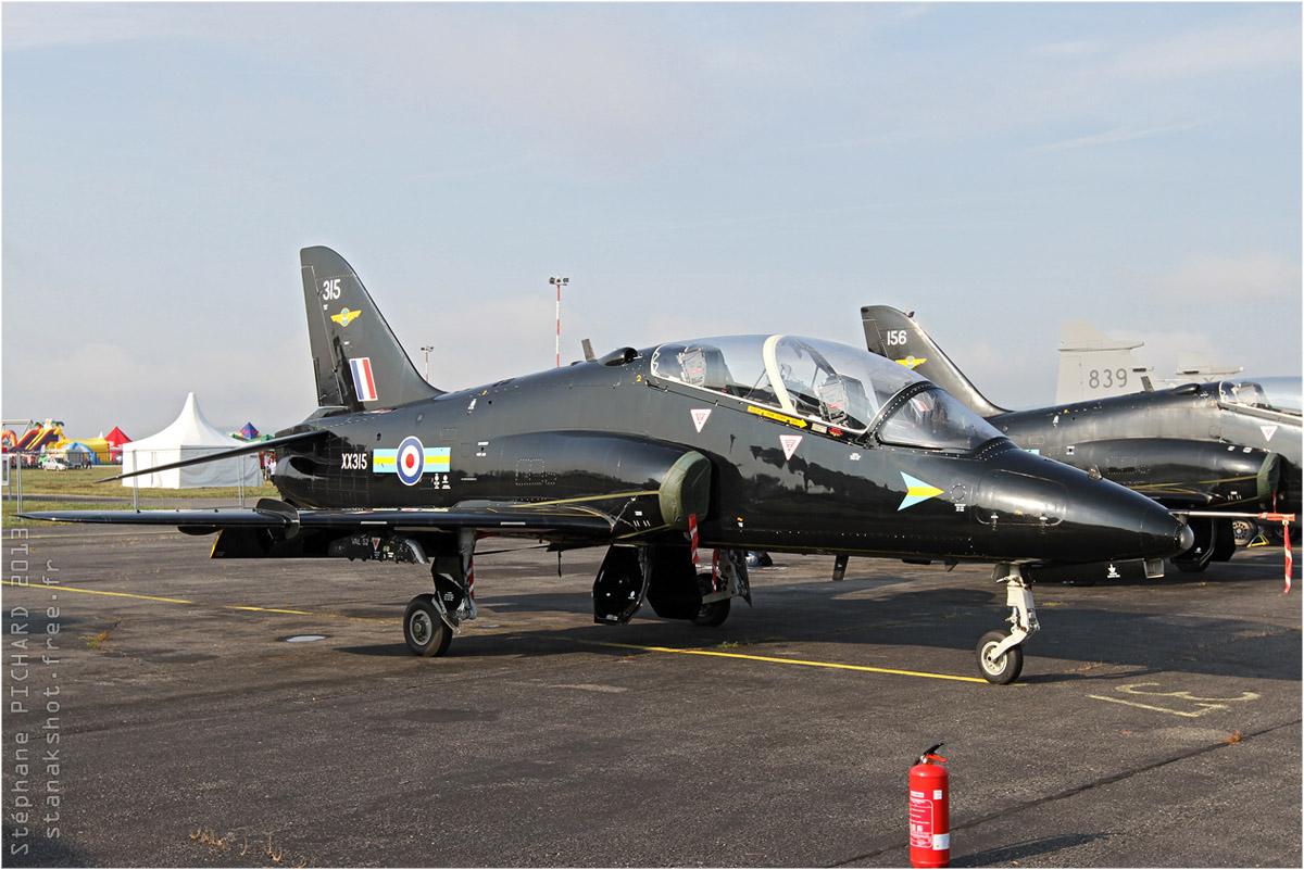 tof#7291_Hawk_de la Force aérienne royale britannique