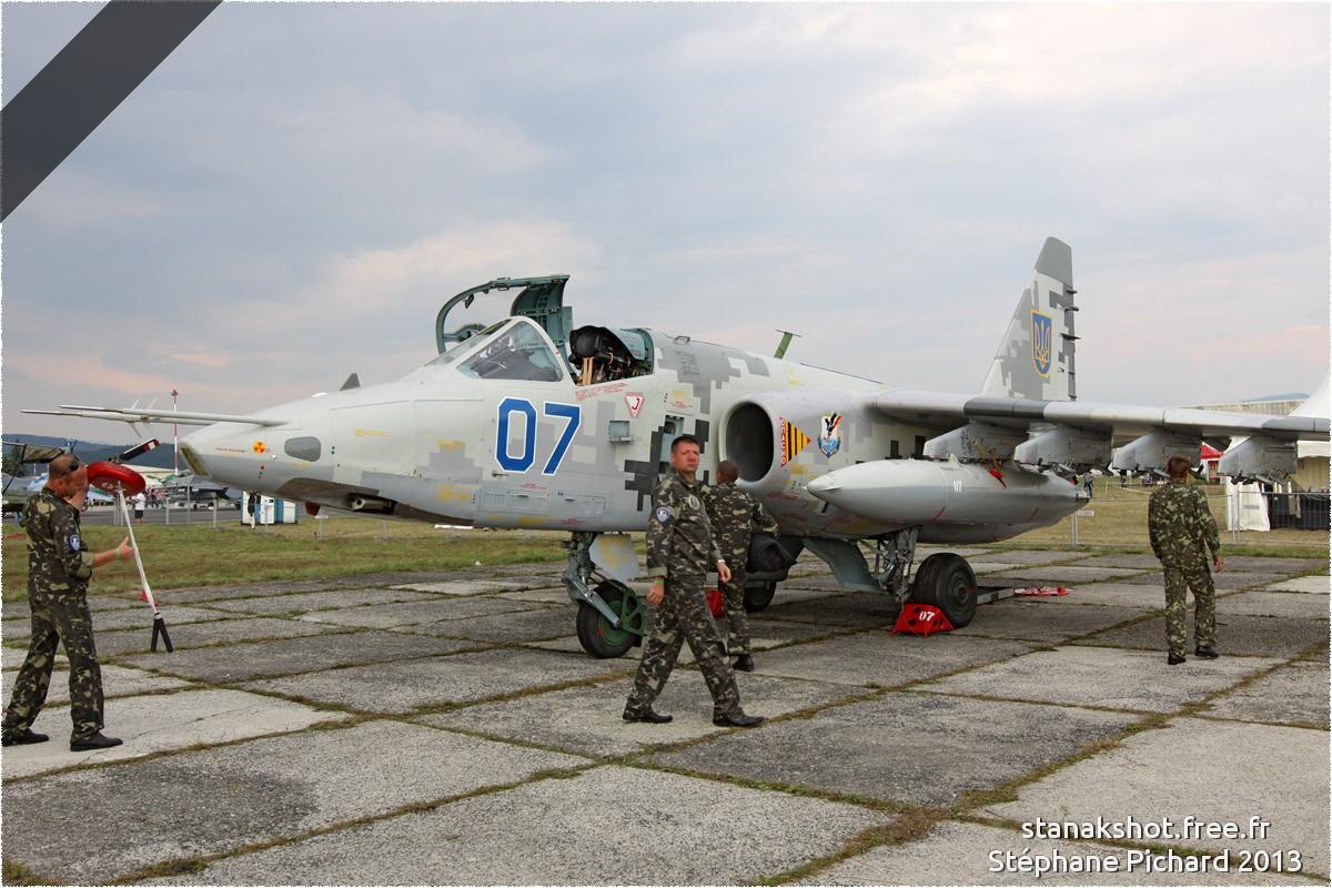tof#7314_Su-25_de la Force aérienne ukrainienne