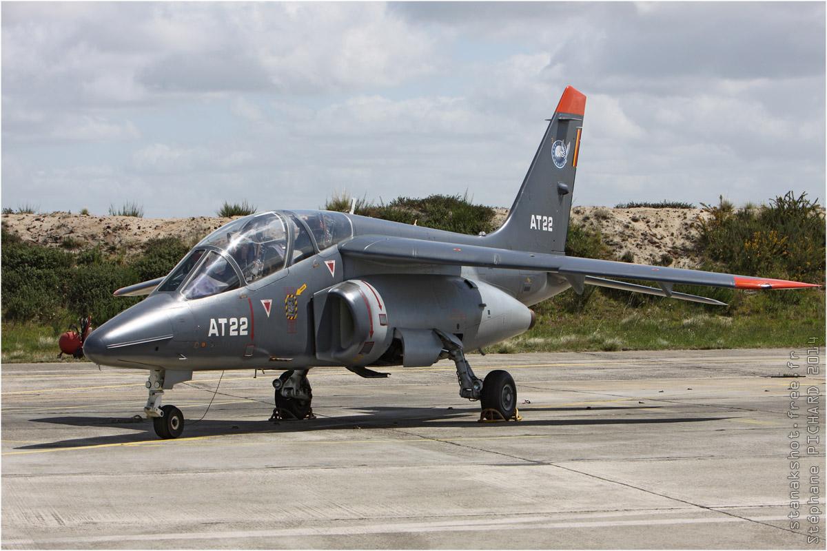 tof#7424_Alphajet_de la Force aérienne belge