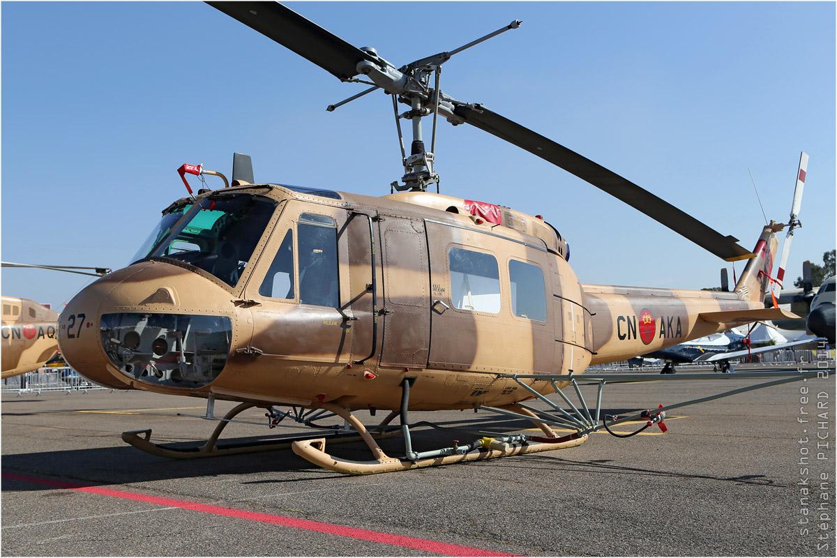 tof#7504_Bell 205_des Forces royales air du  Maroc