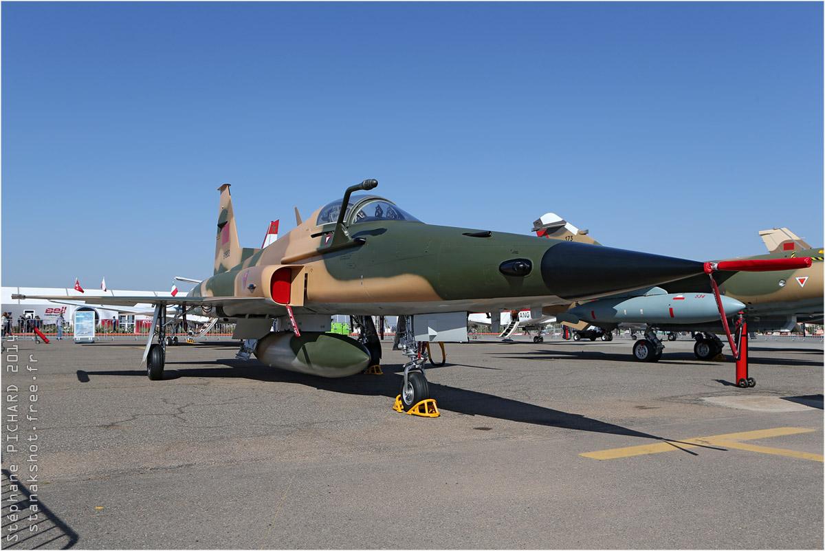 tof#7518_F-5_des Forces royales air du  Maroc