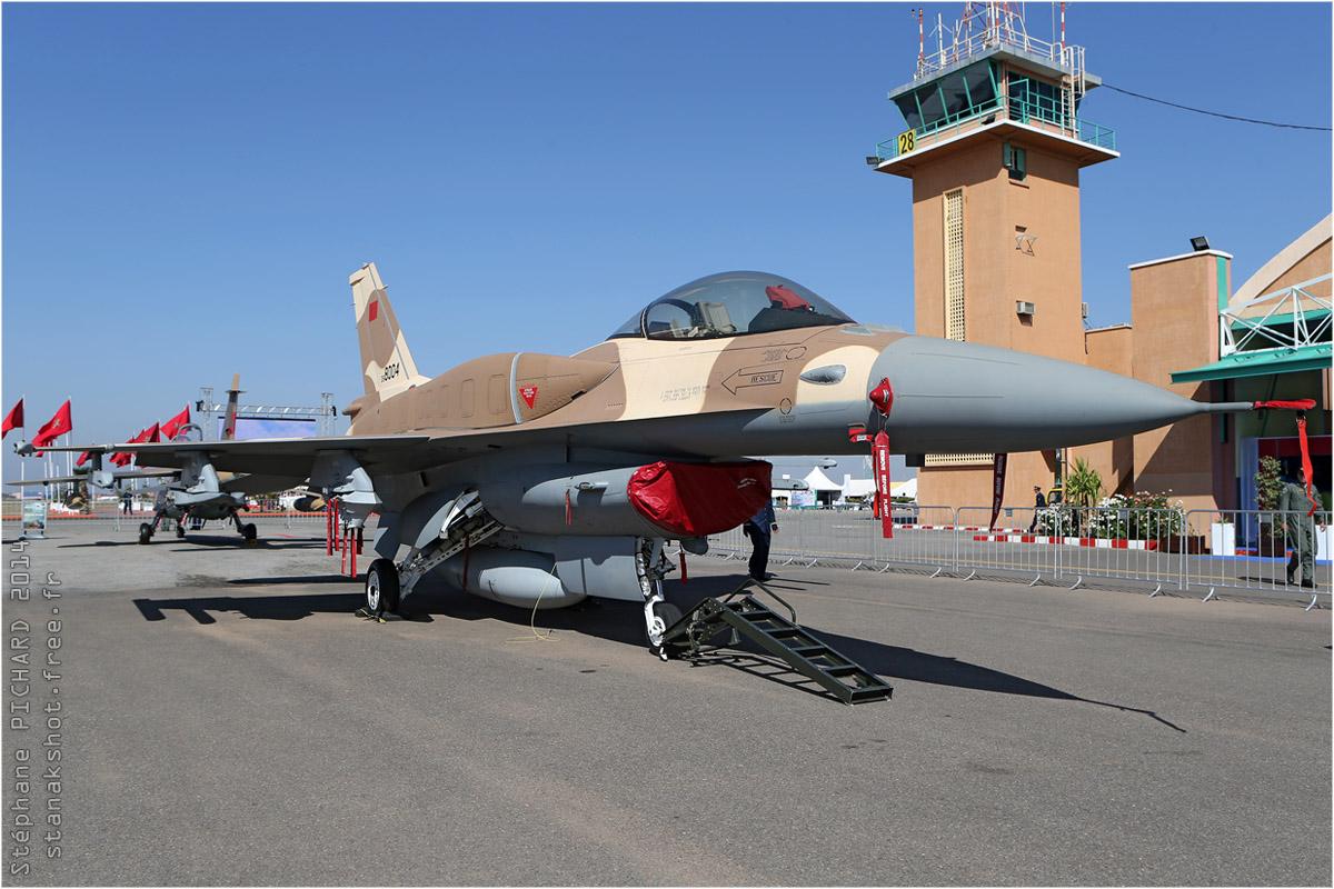 tof#7519_F-16_des Forces royales air du  Maroc