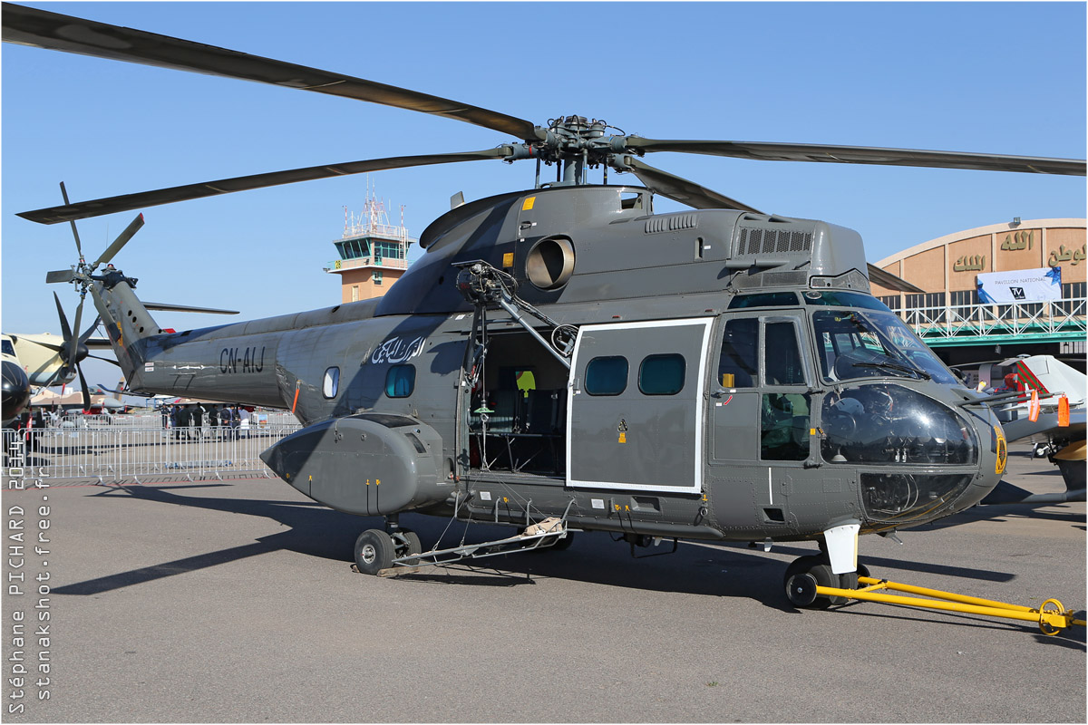 tof#7531_Puma_de la Gendarmerie marocaine