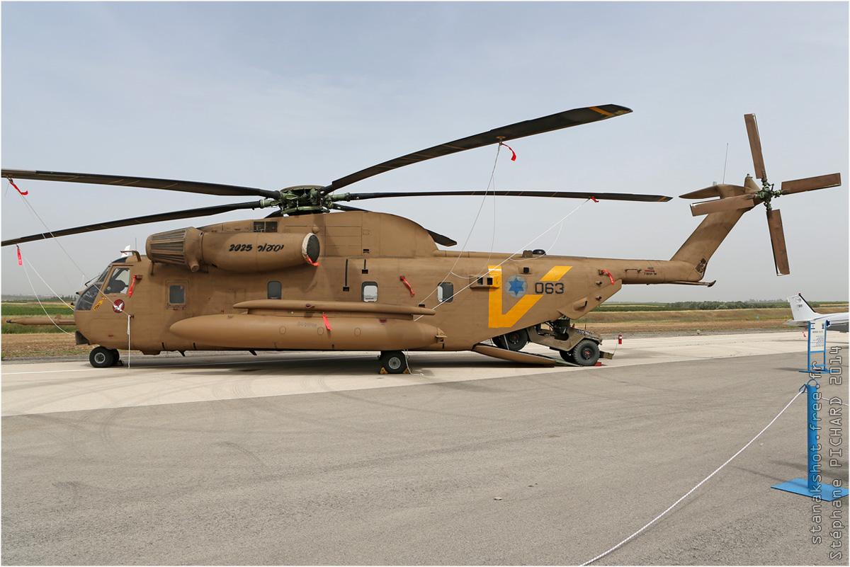 tof#7563_CH-53_de la Force aérienne israélienne