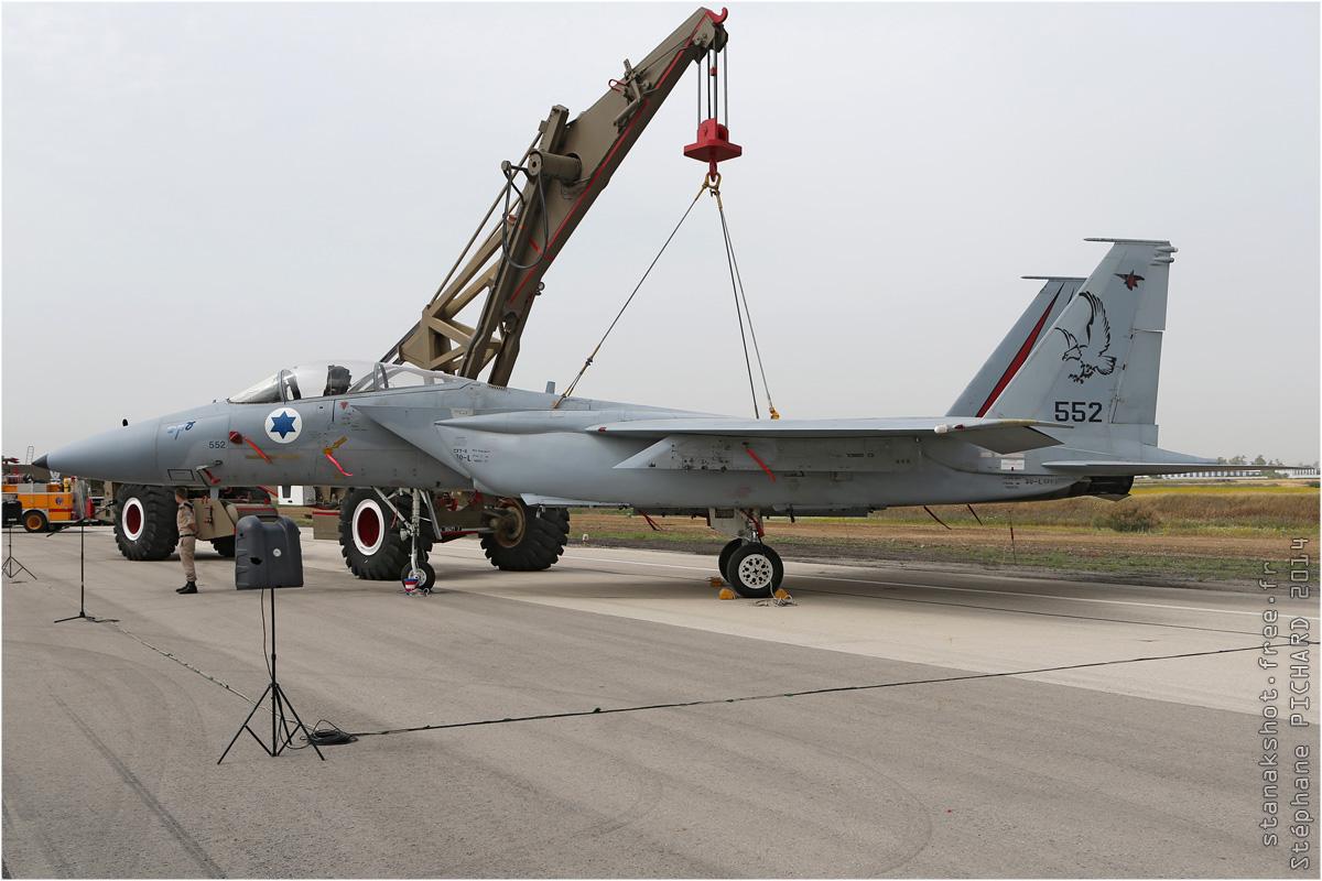 tof#7566_F-15_de la Force aérienne israélienne