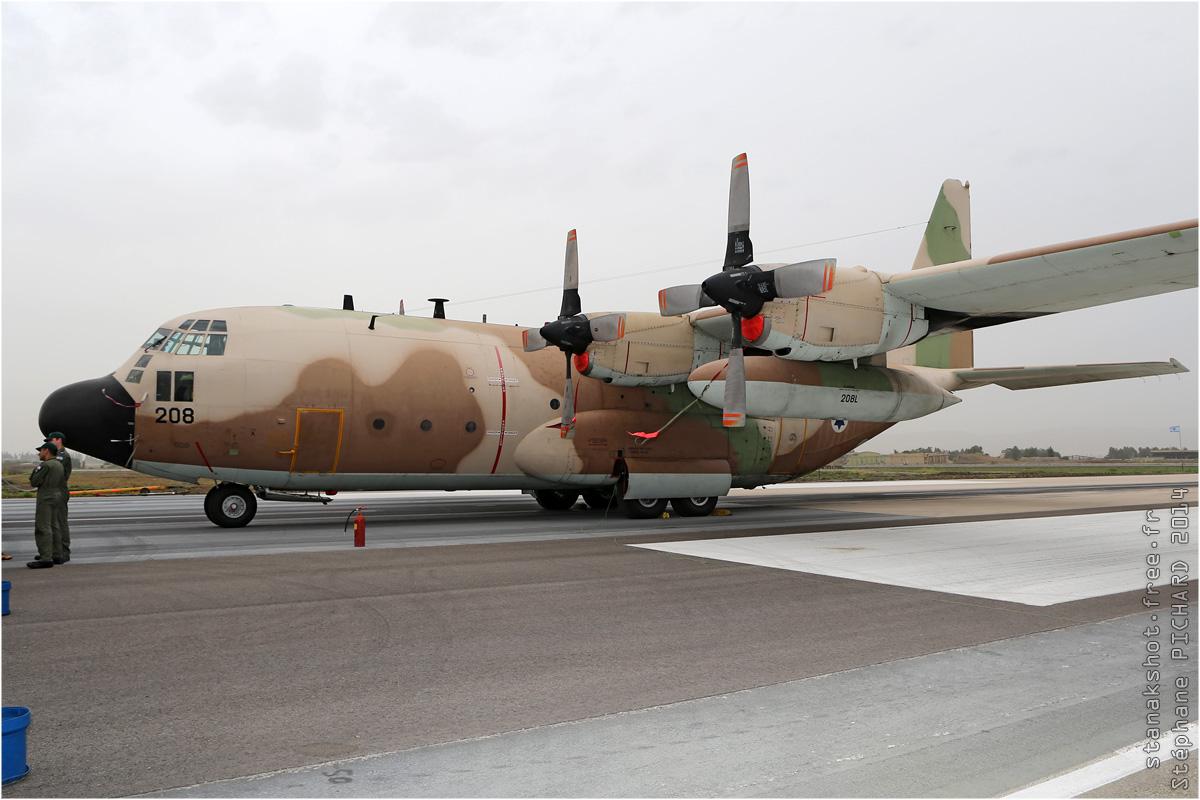 tof#7577_C-130_de la Force aérienne israélienne
