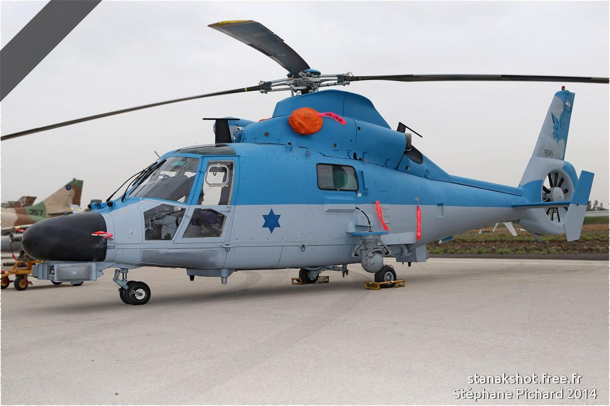 tof#7585_Dauphin_de la Force aérienne israélienne