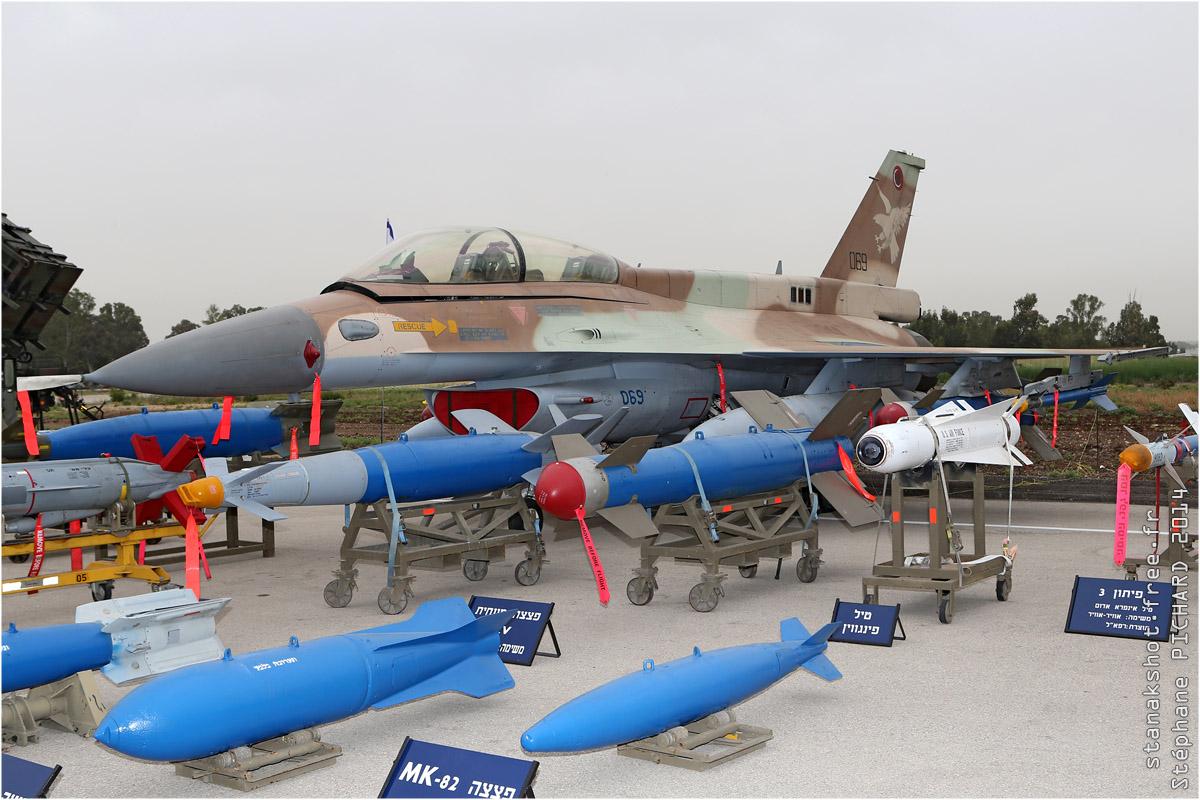 tof#7592_F-16_de la Force aérienne israélienne