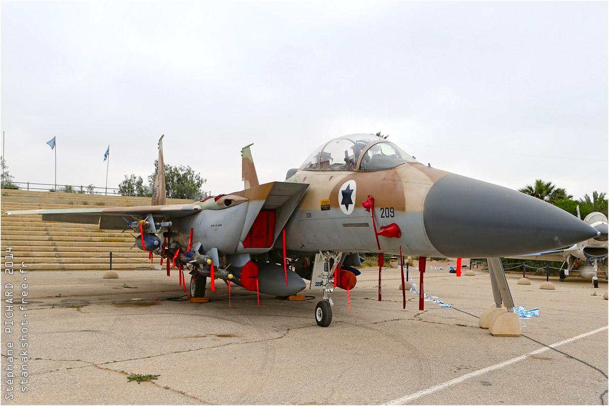 tof#7628_F-15_de la Force aérienne israélienne