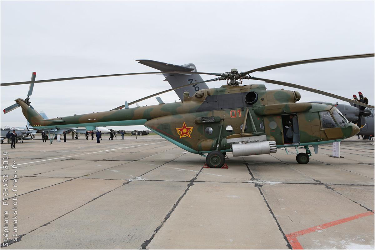 tof#7647_Mi-8_de la Force aérienne du Kazakhstan