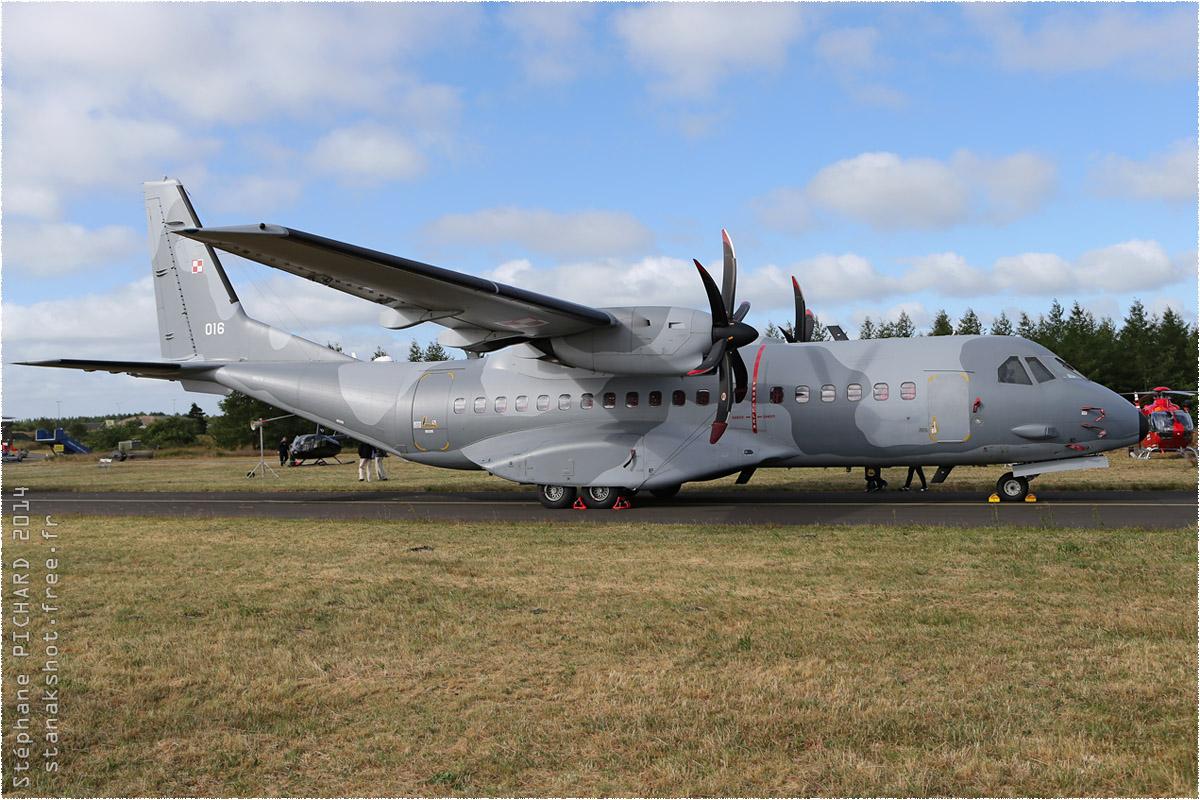 tof#7759_C-295_de la Force aérienne polonaise