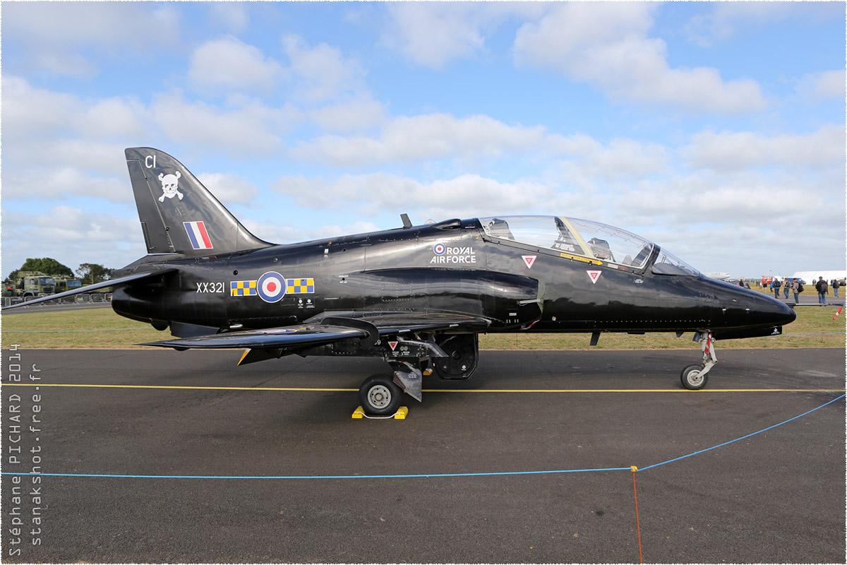 tof#7781_Hawk_de la Force aérienne royale britannique