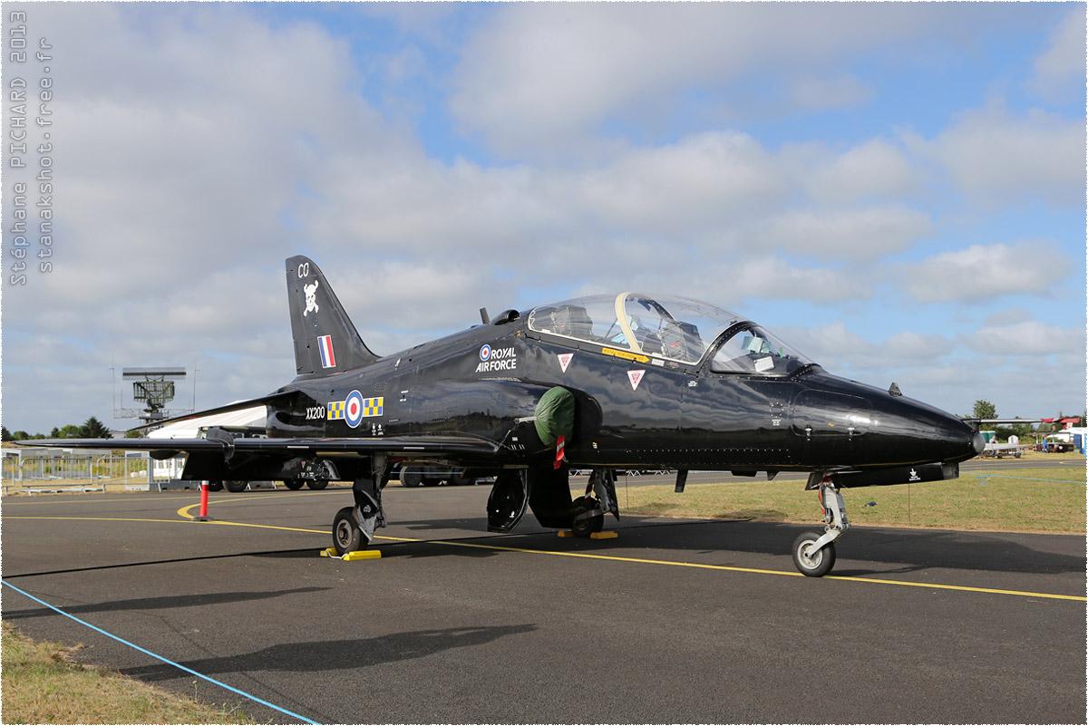 tof#7782_Hawk_de la Force aérienne royale britannique