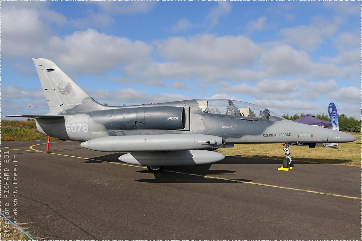 tof#7786_Alca_de la Force aérienne de la République tchèque