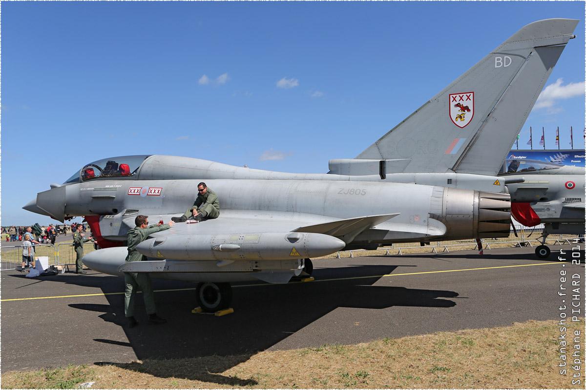 tof#7802_Typhoon_de la Force aérienne royale britannique