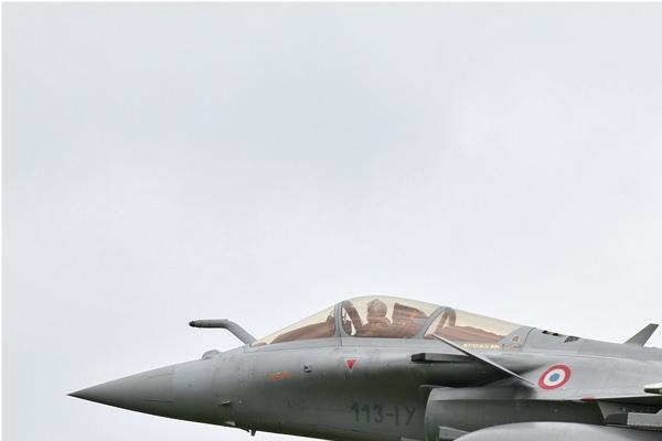 Photo#7006-1-Dassault Rafale C