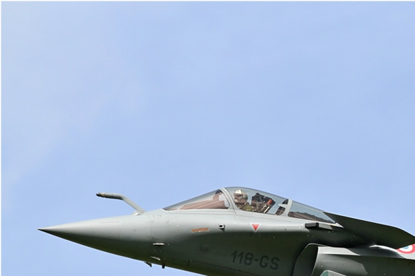Photo#7007-1-Dassault Rafale C