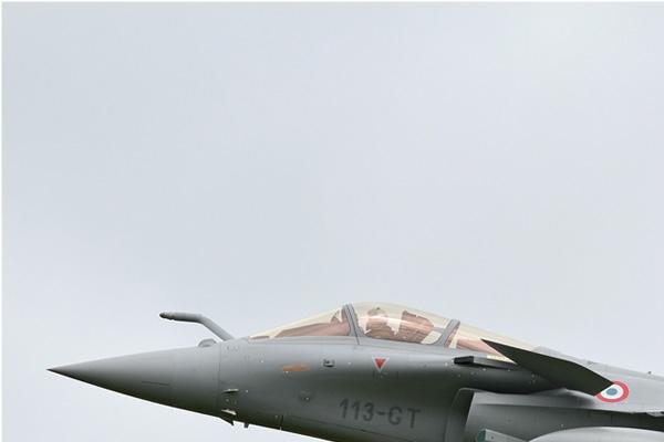 Photo#7008-1-Dassault Rafale C