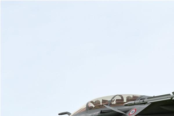 Photo#7009-1-Dassault Rafale B