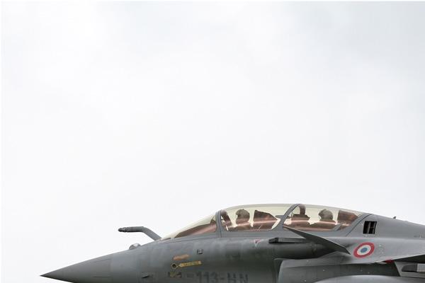 Photo#7011-1-Dassault Rafale B