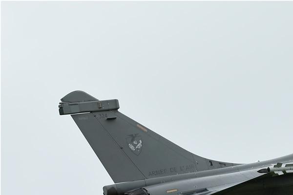 Photo#7012-1-Dassault Rafale B